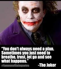 famous villain quotes