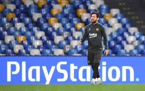 Napoli Barcellona, la prima volta di Leo Messi al San Paolo. LE ...