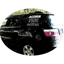 Custom Car Window Stickers Letter Decals For Cars