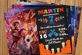 Coco Birthday Party Fiesta De Cumpleanos Pastel Coco Pixar Disney