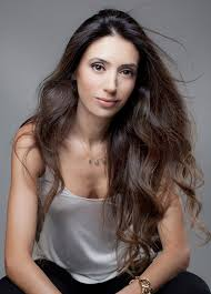 canadian makeup artist florencia taylor