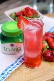 strawberry italian soda the taylor house