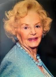 Ruth Elizabeth Hale Buchanan (1918-2019) - Find A Grave Memorial