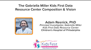 The Kids First Data Resource Center Composition and Vision by Adam ...
