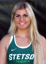 Megan Harrison - Women's Tennis - Stetson University Athletics