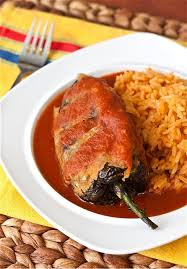 chile rellenos tide thyme