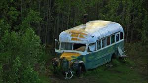 What Happened to Christopher McCandless - YouTube