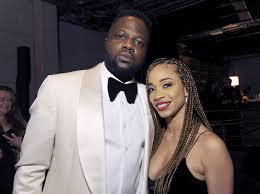 Tunji Balogun, Rochelle Balogun - Tunji Balogun Photos - Sony Music  Entertainment 2020 Post-Grammy Reception - Zimbio