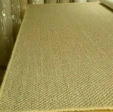 area rug carpet mat 248cm x 211cm latex