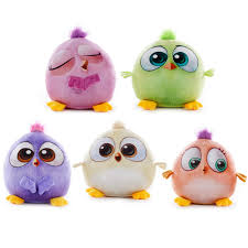 angry bird new baby bird plush toy doll
