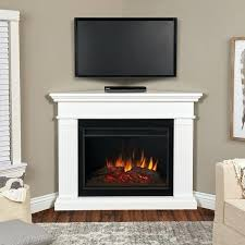 white wood electric fireplace 4bia2rap co