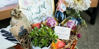 holiday hostess gift ideas