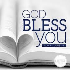 God Bless You — Sermon Series — Lakeside Church