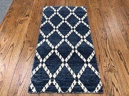 modern wool design oriental rug