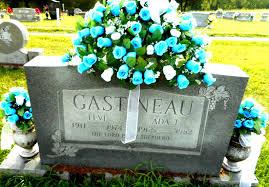 Ada Taylor Gastineau (1912-1982) - Find A Grave Memorial