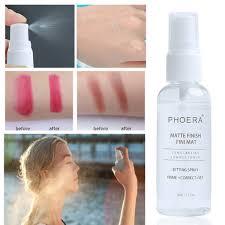 pa makeup setting spray mabottle