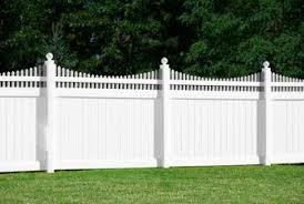 Challenger Fence Inc Google White Vinyl Fence Fence Design Vinyl Fence Panels