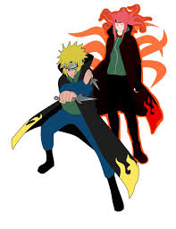 Minato and kushina neglected naruto fanfiction