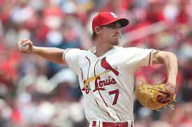 Cardinals, Luke Weaver look to end Phillies' three-game win streak - UPI.com