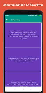 quotes bijak kata bijak motivasi inspirasi for android apk