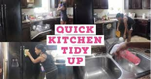 """Ivy Howell on Instagram: """"New video on my channel... quick kitchen cleaning  motivation!! #cleaningmotivation #cleanwit… in 2020 