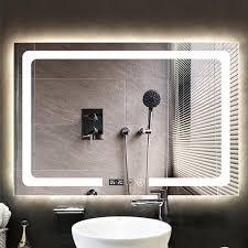 ctl300 wall mounted bathroom mirror