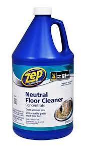 how to clean vinyl flooring with my