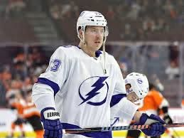 Detroit Red Wings Get Adam Erne From Tampa Bay Lightning