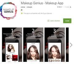 loreal makeup genius wiseshe