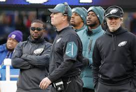 Well loved' longtime Eagles coach Pat Shurmur now an enemy ... except in  locker room - nj.com