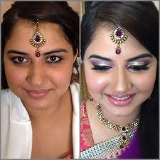 free bridal makeup trials in delhi