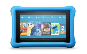 fire 7 kids edition kindle tablet