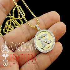 real 10k yellow gold genuine diamond
