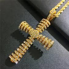 whole men fashion hip hop jewelry