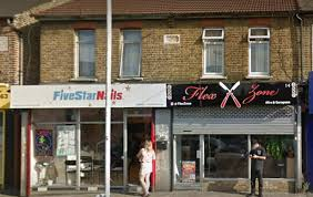 thieves threatened yiewsley five star
