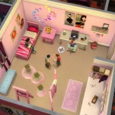 Sims 4 The Sims 4 Kids Room Stuff Downloads Sims 4 Updates