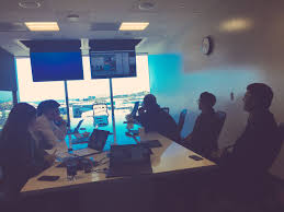 """Carlton Dossman on Twitter: """"Some sit on the dock of the bay, but team  @successfactors brainstorms in a conference room by the bay. 😁  #TogetherWeThrive #lifeatsap… https://t.co/eKBPkZKTHs"""""""