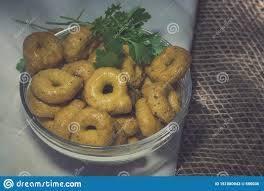 Tarallini Tarallo Taralli Italian Drying Bagels Stock Image - Image of  cookie, nutrition: 151080943
