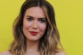 mandy moore reclaims her power