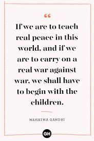 inspirational words about raising children