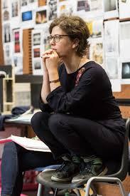Abigail Graham - Director — Brexit Stage Left