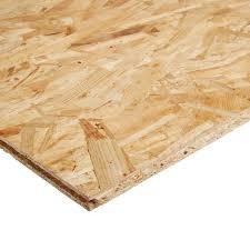 Smooth Osb 3 Floorboard L 1 69m W 634mm T 18mm Departments Diy At B Q