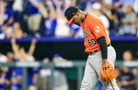 Baltimore Orioles: Mychal Givens drawing trade interest