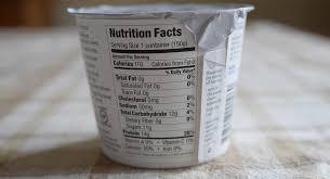 mad label skills yogurt
