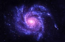 Descubren oxígeno en el núcleo de una galaxia lejana - VIX