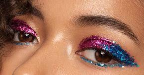 athena katoanga eye makeup beauty pictures