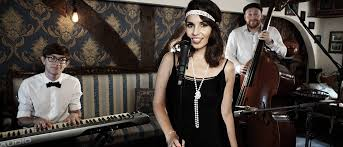 Postmodern Jukebox Style Bands   Hire Jazz/Pop Crossover Bands