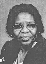 IDA HILL - Obituary