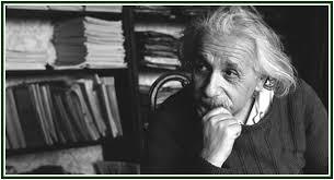 A Teosofia de Albert Einstein