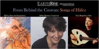 Spotlight On: From Behind the Caravan | WomenSing